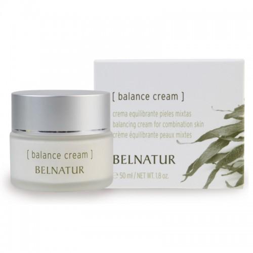 Balance Cream Балансирующий крем для комбинированной кожи, 50мл