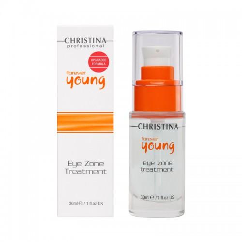 Гель для кожи вокруг глаз christina forever young eye zone treatment отзывы thumbnail