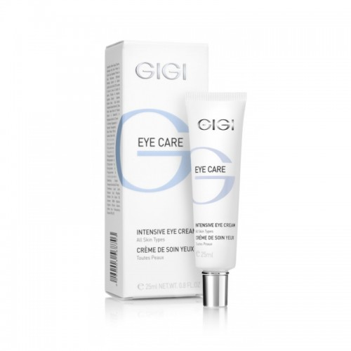 Eye Care Intensive Cream\ Крем Интенсивный Для Век И Губ, 25мл