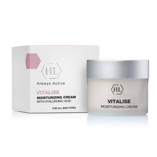VITALISE Moisturizing Cream / Увлажняющий крем, 250мл