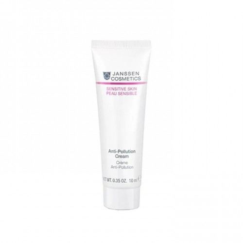 Anti-Pollution Cream / Защитный дневной крем, 10мл