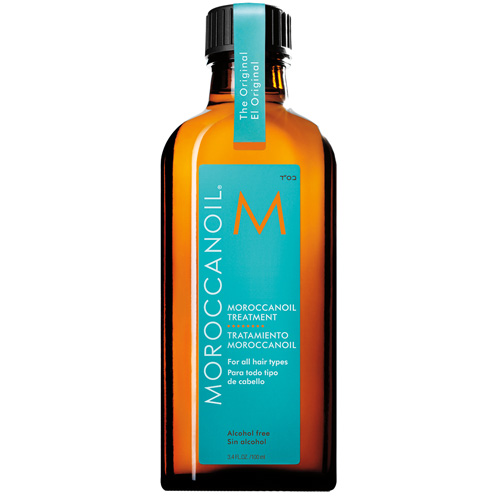 MOROCCANOIL TREATMENT / Восстанавливающее масло для всех типов волос, 100 мл