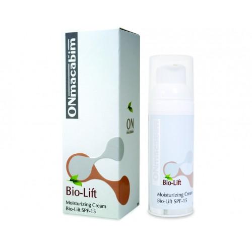 Bio-Lift Увлажняющий крем с фактором защиты SPF-15, 50мл