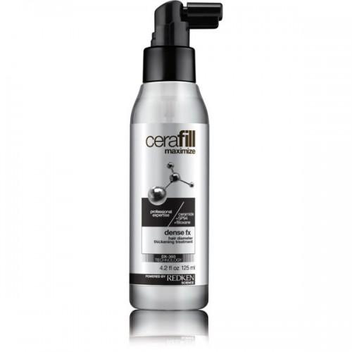 Cerafill Maximize Dense FX Несмываемый уход для увеличения диаметра и плотности волос